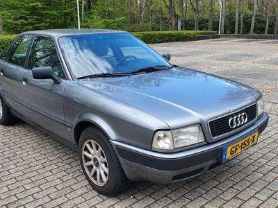 tweedehands Audi 80 B4 2.0