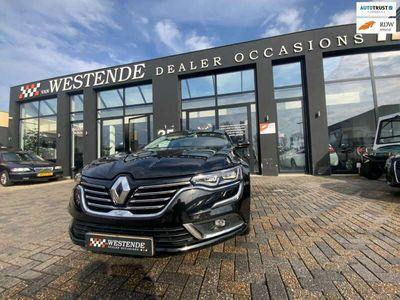 tweedehands Renault Talisman 1.6 TCe Initiale Paris 200PK AUTOMAAT NAVI MASSAGE