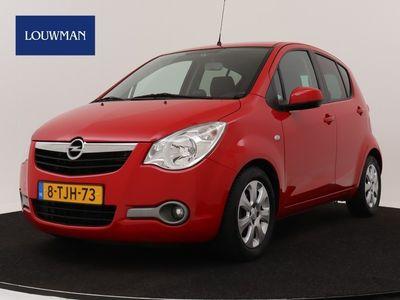 tweedehands Opel Agila 1.2 Edition I Automaat I Airco l Netjes onderhouden
