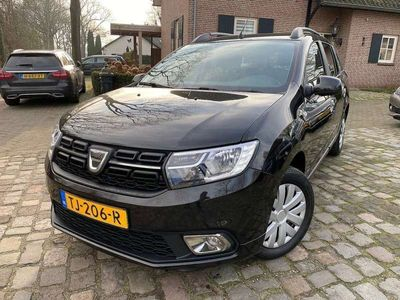 tweedehands Dacia Logan MCV 0.9 TCe Bi-Fuel Laureate