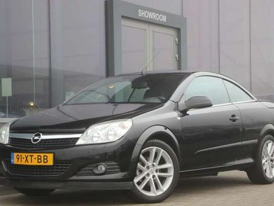 tweedehands Opel Astra Cabriolet TwinTop 1.8 Enjoy