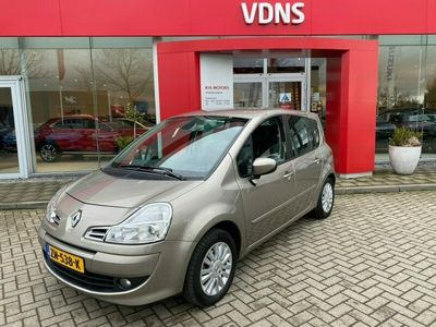 tweedehands Renault Grand Modus MODUS1.2 TCE Night & Day Climate Control // Lichtmetaal info Roel 0492-588951 € 6.950,=