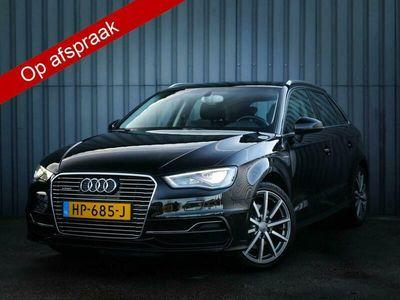 tweedehands Audi A3 Sportback 1.4 e-tron PHEV Ambition Pro Line plus, (EX BTW) L