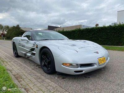tweedehands Chevrolet Corvette USA 5.7 Coupé A