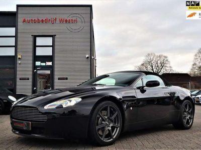 tweedehands Aston Martin V8 Vantage V8 Roadster 4.3Sportshift | Luxe Leder | Deale
