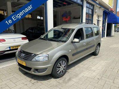 tweedehands Dacia Logan MCV 1.6-16V Lauréate 1 EIGENAAR/AIRCO/PDC