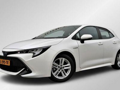 tweedehands Toyota Corolla 1.8 Hybrid Business
