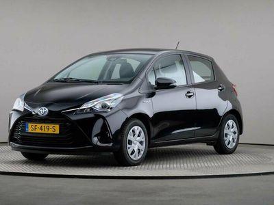 tweedehands Toyota Yaris 1.5 Hybrid Aspiration, € 13.400