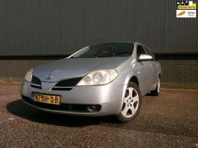 tweedehands Nissan Primera Estate 1.8 Visia