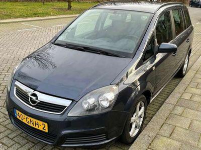 tweedehands Opel Zafira 2.2 Business
