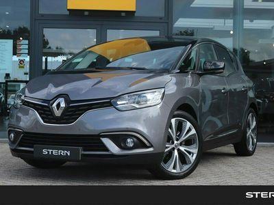 tweedehands Renault Scénic 1.2 TCe 130pk Intens | Camera | Dealeronderhouden