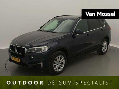 tweedehands BMW X5 (f15) xDrive25d 211pk Aut High Executive | Camera | Leder | Stoelverwarming |