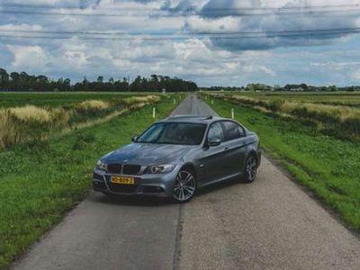 tweedehands BMW 320 320 i High Executive M Sport