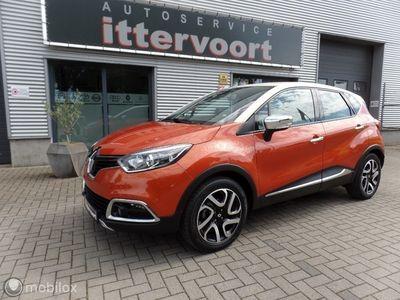 tweedehands Renault Captur 0.9 TCe Dynamique