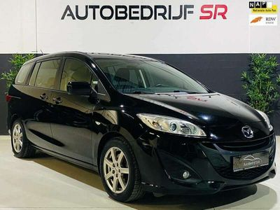 tweedehands Mazda 5 1.8 Airco! 7 Persoons! APK Juli 2022! Έlectric Ramen