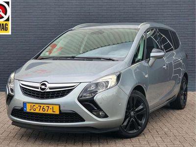 tweedehands Opel Zafira Tourer 1.4 Cosmo | Navi | Clima | Xenon | Half Leer | Lm