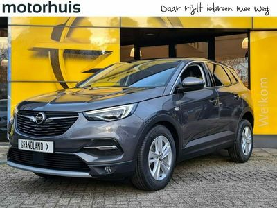 tweedehands Opel Grandland X 1.2 Turbo 130pk Business Executive/ CLIMA / PDC