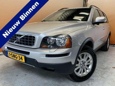 tweedehands Volvo XC90 3.2 Summum 1e eigenaar perfecte staat