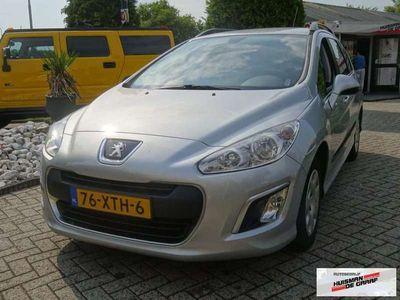 tweedehands Peugeot 308 SW XS 1.6 HDIF 2011 160.000 KM