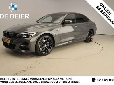 tweedehands BMW 330e 330High Executive