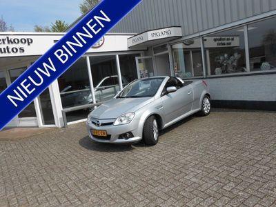 tweedehands Opel Tigra TwinTop 1.4-16V Cosmo