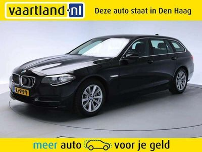 tweedehands BMW 520 520 Touring D Business 190Pk Aut [Nav LED-koplampen