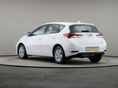 tweedehands Toyota Auris 1.8 Hybrid Business, Automaat, Navigatie