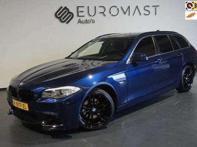 tweedehands BMW 520 520 Touring d High Executive Automaat/Navi/Pdc/Airc