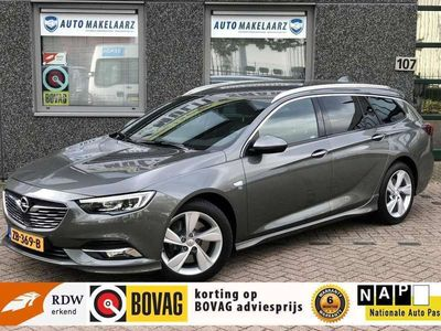tweedehands Opel Insignia Sports Tourer 2.0 Turbo 4x4 Exclusive 260 PK VOL e