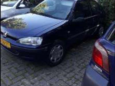 tweedehands Peugeot 106 1.1 XR