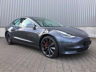tweedehands Tesla Model 3 Performance / Incl. BTW