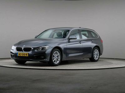 tweedehands BMW 320 3 Serie iA Corporate Lease Steptronic Edition, Automaat, LED, Navigatie, Trekhaak
