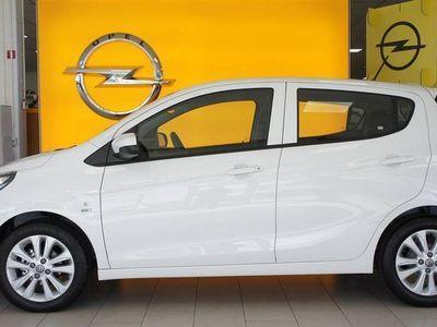 tweedehands Opel Karl 1.0 Start/Stop 75pk 120 Jaar Edition+