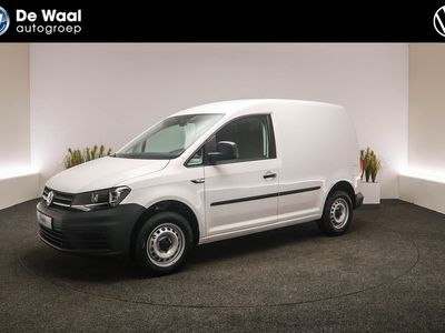 tweedehands VW Caddy 2.0 TDI 75pk L1H1 Economy business