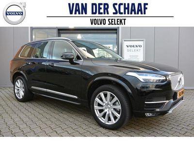 tweedehands Volvo XC90 T5 250PK AWD Geartronic Inscription / Panoramadak / Adaptive Cruise / Head-UP /