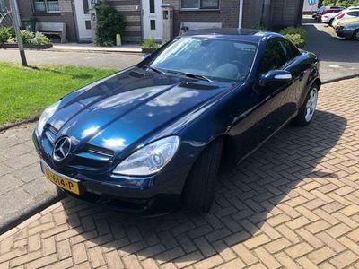 tweedehands Mercedes SLK200 200 SLK