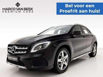 "tweedehands Mercedes GLA200 Premium Plus AMG Nw. Prijs € 53.168 LED 18"" Navi"