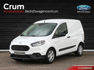 tweedehands Ford Transit COURIER 1.5 TDCI Trend Start&Stop 0% financial lease 48 maanden