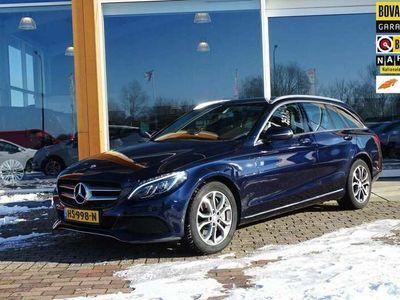tweedehands Mercedes C350 Estate e Lease Edition Plug-In Hybrid