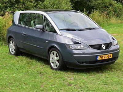 tweedehands Renault Avantime 3.0 V6 24V