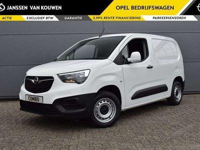 tweedehands Opel Combo GB 1.5D 75PK L1H1 EDITION