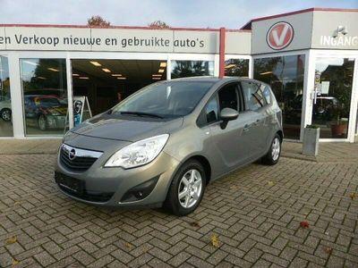 tweedehands Opel Meriva 1.4 Edition