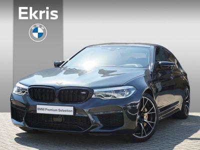 tweedehands BMW M5 Competition x