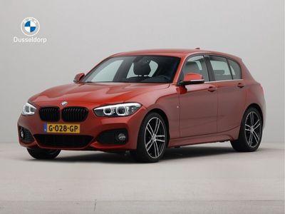 tweedehands BMW 120 1-SERIE i M Sport Shadow High Executive