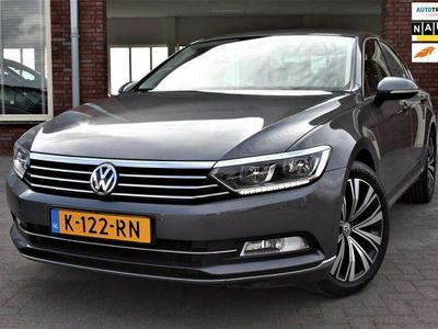 tweedehands VW Passat 1.4 TSI 110KW Highline Sedan 2017