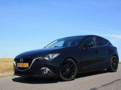 tweedehands Mazda 3 2.2D Skylease+