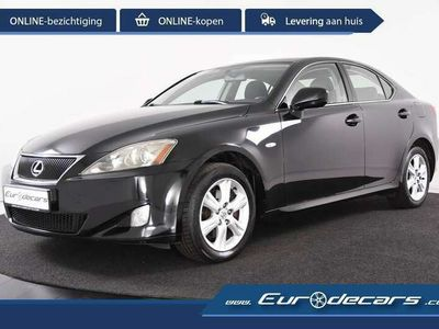 tweedehands Lexus IS220d Business *Climate Control*Cruise Control*