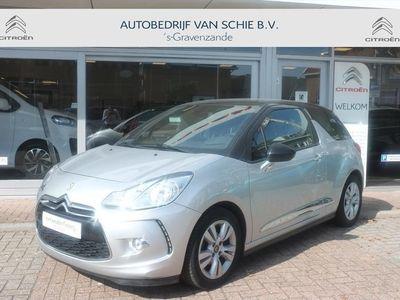 tweedehands Citroën DS3 VTi 82 So Chic Navigatie/Parkeersensoren/Trekhaak