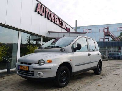 tweedehands Fiat Multipla 1.6 ELX - Airco