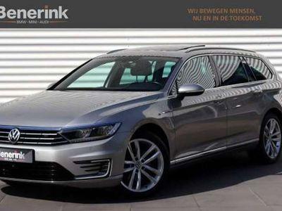 tweedehands VW Passat Variant 1.4 TSI GTE Highline, Panoramadak, Virtual Cockpit
